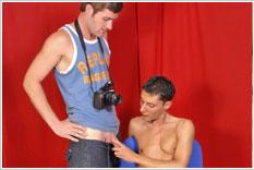Best Gay Bareback Episode5 - George & Robert